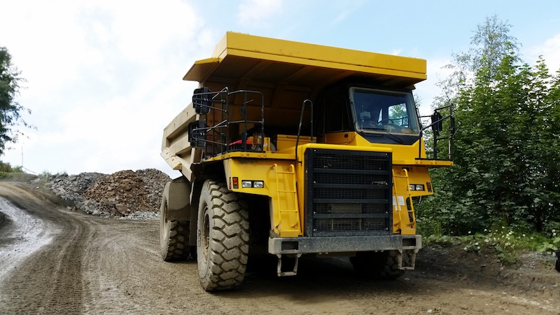 Renting a haul truck? You only stand to gain! 2