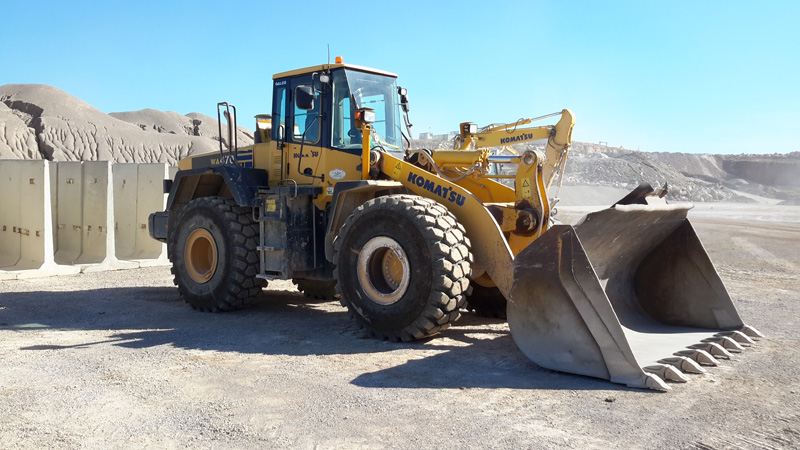 Practical loader maintenance tips 2